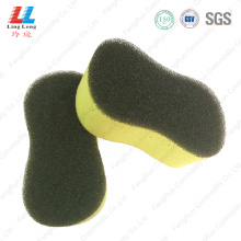 Newest bulk mixture car cleaning sponge