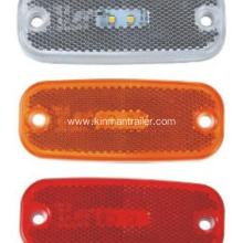 LED Rear Trailer Marker Light