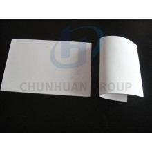 Factory Free sample for 100% Pure PTFE Sheet, Plastic PTFE Teflon Sheet, PTFE Teflon Baking Sheet  from China Supplier Soft Fibration PTFE Expanded Sheet supply to Cambodia Factory