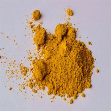 Pigment Iron Oxide Yellow 311