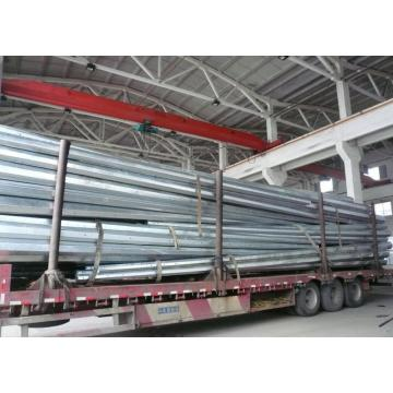 Good Quality for Low voltage Steel Power Pole 9m Electric Power Pole export to French Southern Territories Supplier