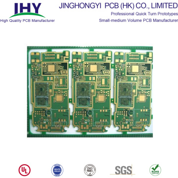 4 Layers 1OZ Circuit Board PCB Factory for Laptop Circuit Board