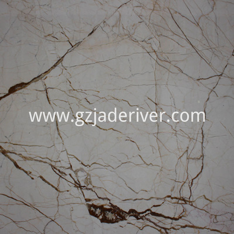Noble Gold Marble