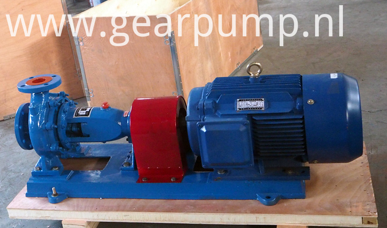 cold water pump