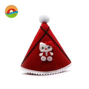Children Birthday Party Decoration Hat