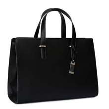 Fashion Customized Leather Computer Bag Laptop For Women