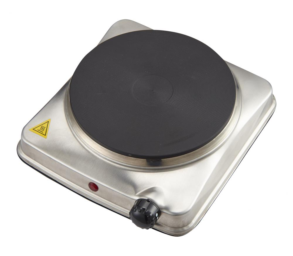 Stainless Steel Housing Hotplate