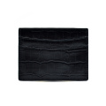 Luxury Simple Design Wallet Leather Credit Card holder