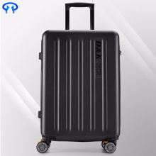 Hot sale Factory for PC Suitcase Travel business leisure luggage supply to Denmark Manufacturer