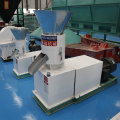 Flat Die Animal Feed Mill Equipment for Sale