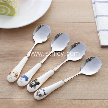 Wholesale Stainless Steel Spoon