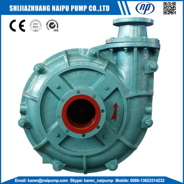 Anti-wearing and anti-corrosion ZJG Slurry Pumps