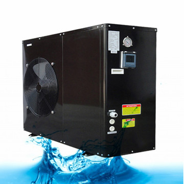 Heating and Cooling Heat Pump Chiller