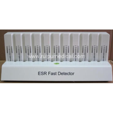Medical and Laboratory ESR Rack