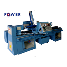 Rubber Roller Surface Polisher Machine PPM-3036