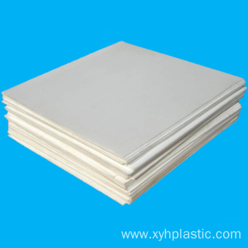 Skived Molded PTFE Gasket Sheet