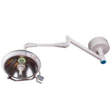 Fast Delivery for Single Dome Ceiling Ot Light Medical Integral halogen operating lamp export to Pakistan Wholesale