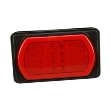 Waterproof 10-30V ADR LED Truck Rear Lighting