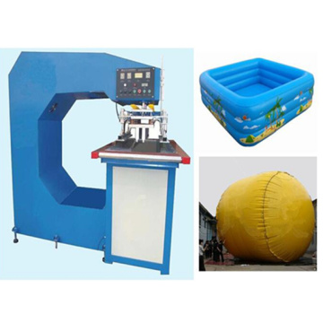 High Frequency tent Welding Machine for tarpaulin
