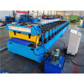Color steel Corrugated Metal Roofing Roll Forming Machine