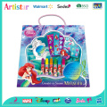 DIENEY PRINCESS-THE LITTLE MERMAID activity set