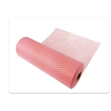 Natural Color Microfiber Nonwoven Fabric