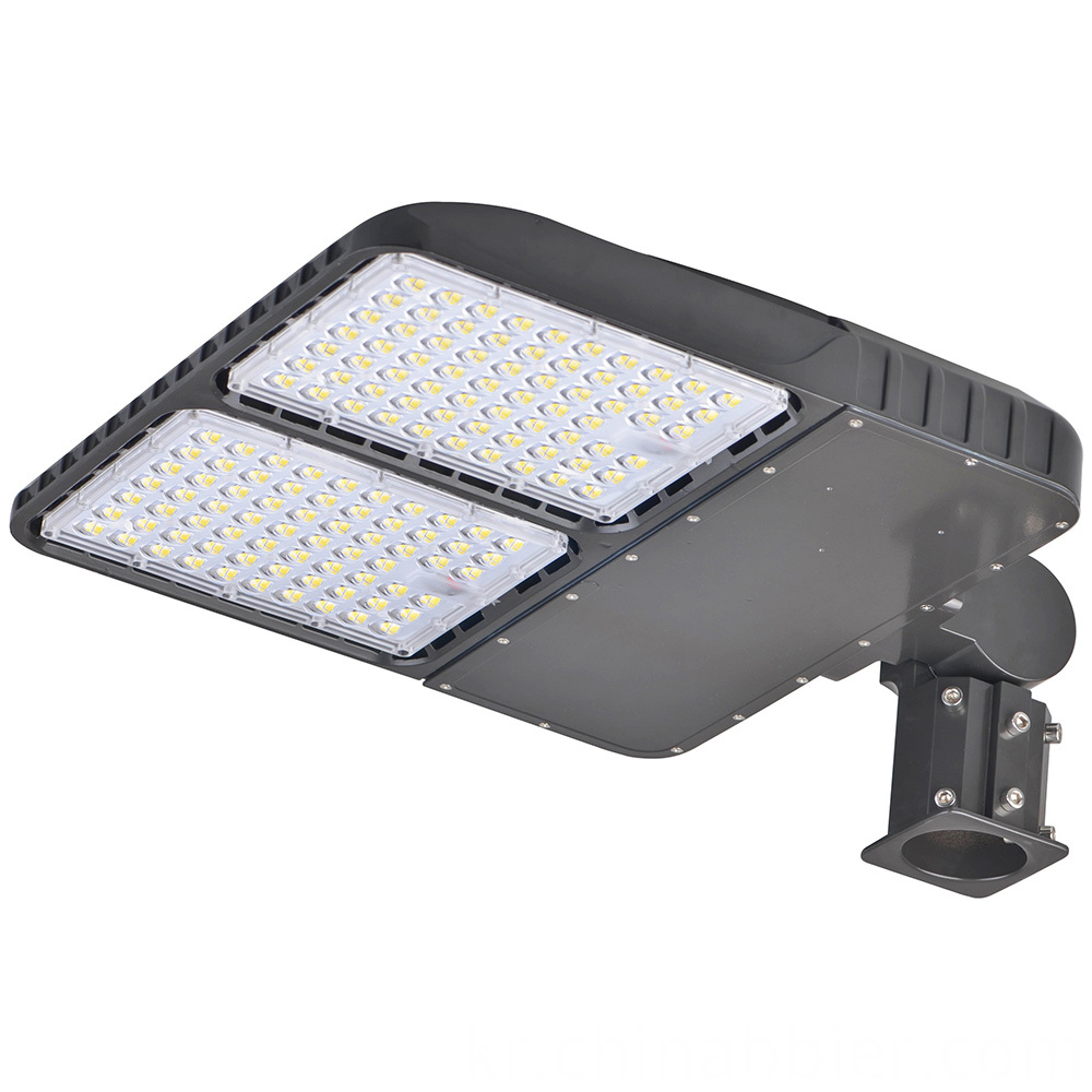 200 Watt Led Parking Lot Light (19)