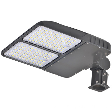 240W Commercial Commercial Led Parking Lamp Bulb Mwandamizi
