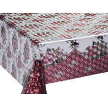 3D Laser Coating Tablecloth Ireland