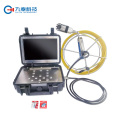 Pipe Inspection Camera Detector CCTV Inspection