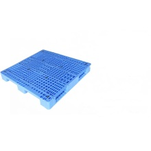 Durable 3-Runners Bottom Support plastic pallet mould