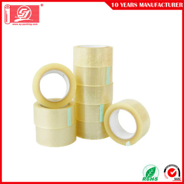 BOPP Packing Self Adhesive Sealing Tape