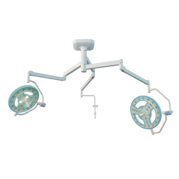 OT Room Two Domes LED Shadowless Operating Light