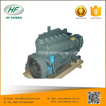 f6l913t deutz engine diesel for genset