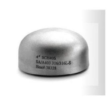 ASTM A403 WP316/L Buttweld Cap
