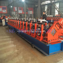 Customized for C Purlin Roll Forming Machine High quality C Purlin making Machine export to Gibraltar Importers