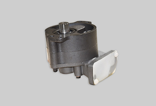 Carter series gear pumps