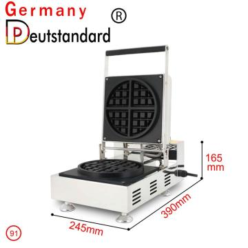 Commercial mini waffle making machine