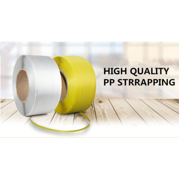 Colored machine plastic belt PP strapping band