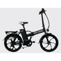 20-inch mini Lithium electric bicycle