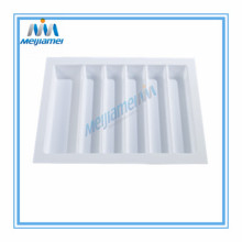 Plastic Cutlery Tray For Drawers 800mm