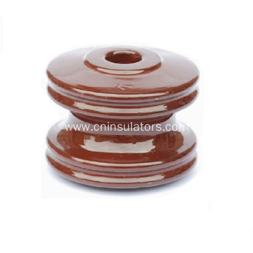 Porcelain Spool Insulator 53-3