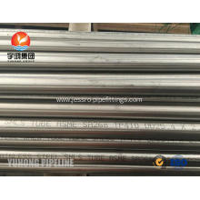 Best Price for for  TP410 ASTM A268 Stainless Steel Seamless Tube supply to Zambia Exporter