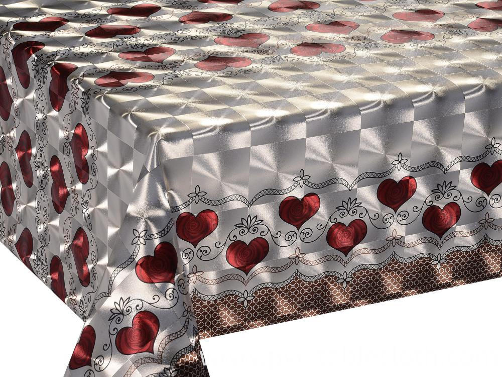 Double Face Table Covers