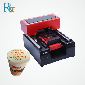 coffee machine that makes lattes printer