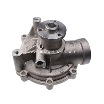 Holdwell water pump 20726083 for Wheel Loaders L110E
