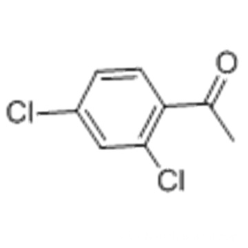 2',4'-Dichloroacetophenone CAS 2234-16-4