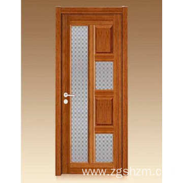 Bamboo Anti theft Door