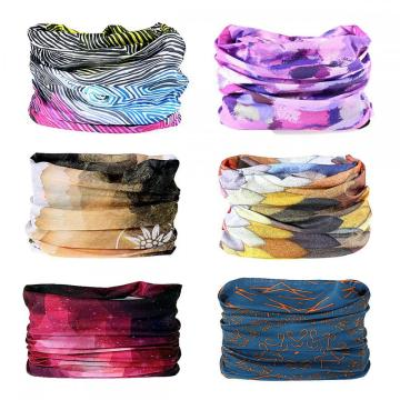 YouGa Tube Bandana Outdoors Headwear UV Resistance