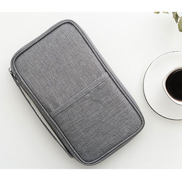 Waterproof Design Travel Passport Holder Case Cover
